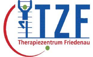 Logo von Ambulantes Therapiezentrum Friedenau TZF GmbH