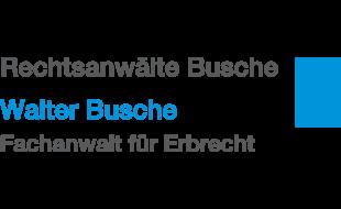 Logo von Busche Rechtsanwälte