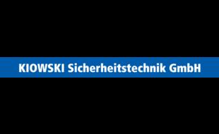 Bild zu KIOWSKI Sicherheitstechnik GmbH in Berlin