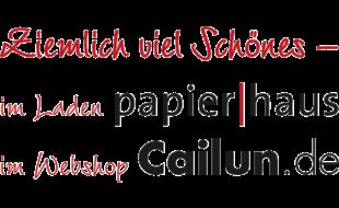 Logo von PAPIERhaus Verspohl