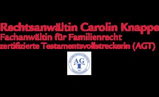 Logo von Knappe Carolin
