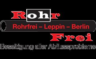 Bild zu Leppin Roy in Berlin