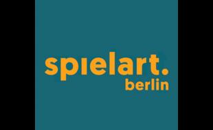 Logo von spielart.berlin Coaching Kreuzberg