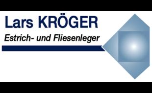Logo von Kröger Lars Estrich- und Fliesenleger