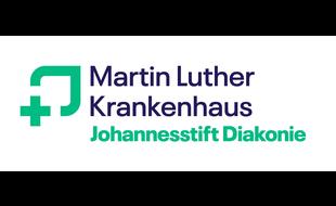 Logo von Martin Luther Krankenhaus