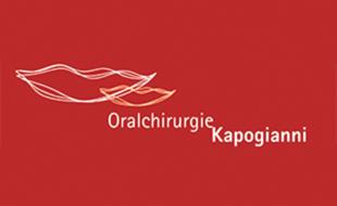 Logo von Kapogianni Eleni M.Sc.