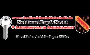 Logo von Schloßservice in Reinickendorf Inh. Peter Klinkmüller