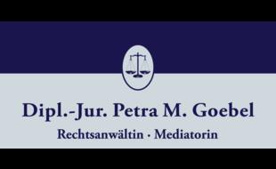 Logo von Goebel Petra M. Dipl.Jur.