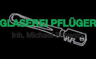 Logo von Glaserei Pflüger, Inh. Michael Schwarz