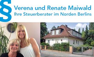 Bild zu Maiwald Verena und Renate - Steuerbüro in Berlin