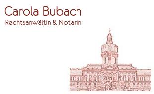 Bild zu Bubach Carola in Berlin