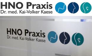 Bild zu Kaese, Kai Volker, Dr. med. - HNO-Praxis in Berlin