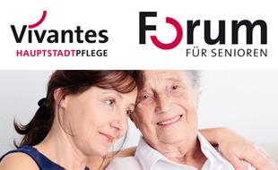 Logo von Vivantes - Forum für Senioren GmbH