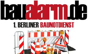 Logo von baualarm.de GmbH