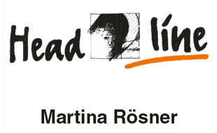 Bild zu Headline Inh. Martina Rösner in Berlin