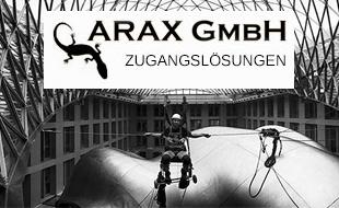Logo von Arax Zugangslösungen GmbH