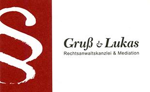 Bild zu Gruß Karin Rechtsanwaltsbüro in Berlin