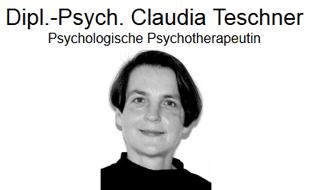 Bild zu Teschner Claudia Dipl.-Psych. in Berlin