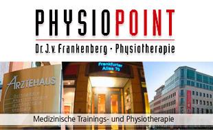 Bild zu PhysioPoint - Berlin in Berlin