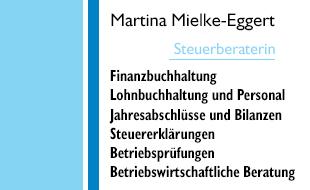 Bild zu Mielke-Eggert Martina in Berlin