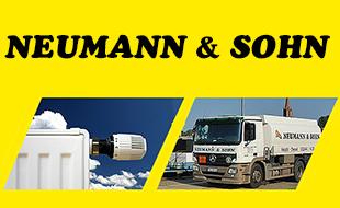 Logo von Neumann & Sohn GmbH