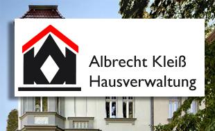Logo von Kleiß Albrecht