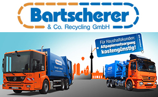Bild zu Bartscherer & Co. Recycling GmbH in Berlin