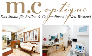 Bild zu m.c optique in Berlin