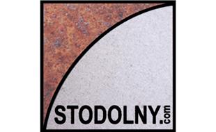 Logo von Stodolny Oberflächenbearbeitung Sandstrahlen Trockeneisstrahlen