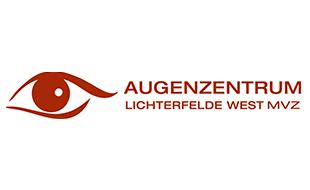 Logo von Augenzentrum Lichterfelde West MVZ