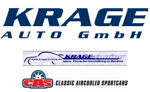 Bild zu Krage Auto GmbH in Berlin