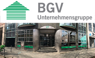 Logo von Berliner Gesellschaft für Vermögensverwaltung mbH