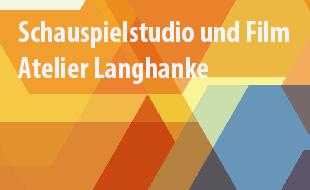 Logo von Langhanke Schauspielstudio und Film Atelier