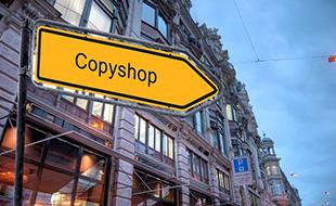 Logo von Copyplanet Berlin