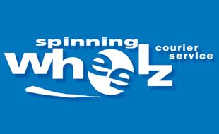 Logo von spinning wheelz - Martin Hollmann