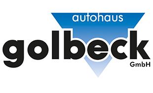 Logo von Autohaus Golbeck GmbH - Familienbetrieb mit Tradition - seit 1982