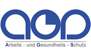 Logo von AGS Arbeits- und Gesundheitsschutz