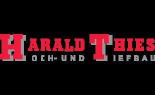 Bild zu Thies Hoch- u. Tiefbau GmbH in Berlin