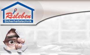 Logo von Risleben Sicherheitstechnik