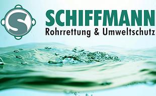 Bild zu Rohrrettung & Umweltschutz Schiffmann GmbH in Berlin