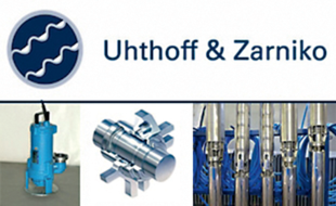 Bild zu Uhthoff & Zarniko GmbH in Berlin