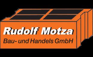 Logo von Rudolf Motza Bau- und Handels GmbH