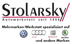 Logo von Otto Stolarsky GmbH