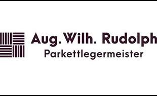 Logo von Aug.-Wilh. Rudolph Parkettlegermeister GmbH