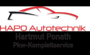 Logo von HAPO Autotechnik