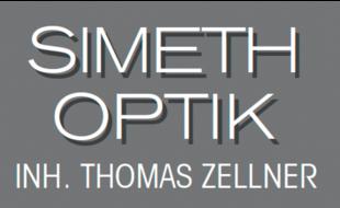 Logo von Simeth Optik Inh. Thomas Zellner