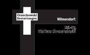 Logo von Orzechowski Bestattungen