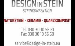 Bild zu Design in Stein GmbH in Berlin