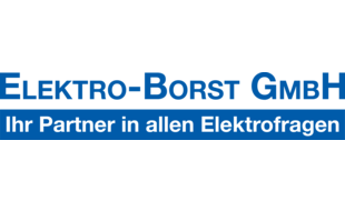Bild zu Elektro-Borst Elektroanlagen GmbH in Berlin
