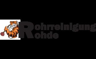 Bild zu Rohrreinigung Rohde GmbH in Berlin
